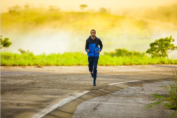 Desafio para a saúde: exercícios físicos contra a dependência química