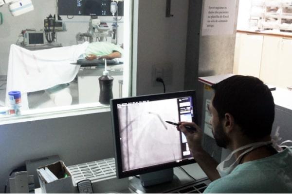 Software nascido na Unicamp auxilia gerenciamento de equipamentos na maior rede de hospitais universitários do Brasil